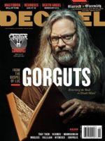 Decibel Magazine [United States] (June 2016)