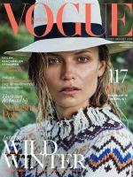Vogue Magazine [Netherlands] (November 2017)