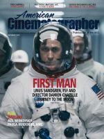 American Cinematographer Magazine [United States] (November 2018)