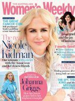 Women's Weekly Magazine [Australia] (May 2019)