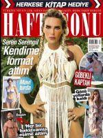 Haftasonu Magazine [Turkey] (6 July 2016)