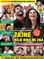 TV Novele Magazine [Serbia] (6 January 2020)