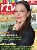 Szines Rtv Magazine [Hungary] (1 July 2019)