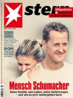 Stern Magazine [Germany] (9 January 2014)