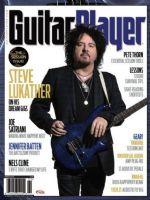 Guitar Player Magazine [United States] (February 2018)