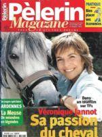 Pèlerin Magazine [France] (22 October 1999)