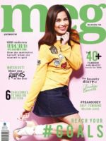 Meg Magazine [Philippines] (December 2015)