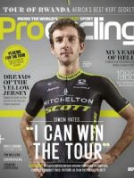 Procycling Magazine [United Kingdom] (January 2018)