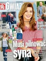 Gwiazdy Magazine [Poland] (13 April 2018)