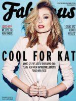 Fabulous Magazine [United Kingdom] (17 April 2016)