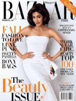 Harper's Bazaar Magazine [India] (November 2013)