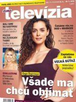 Eurotelevízia Magazine [Slovakia] (24 August 2019)