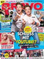 Bravo Magazine [Germany] (17 August 2016)