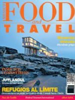 Food and Travel Magazine [Mexico] (October 2016)