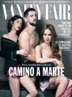 Vanity Fair Magazine [Mexico] (December 2017)