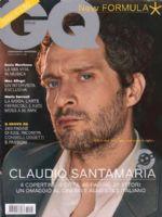 GQ Magazine [Italy] (March 2016)