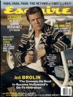 Esquire Magazine [United States] (September 2017)