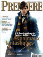 Premiere Magazine [France] (September 2016)