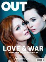 Out Magazine [United States] (October 2015)