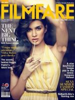 Filmfare Magazine [India] (20 May 2015)