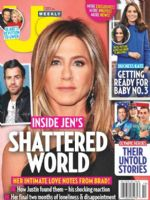 US Weekly Magazine [United States] (5 March 2018)