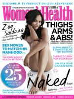 Women's Health Magazine [United Kingdom] (September 2014)