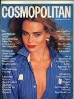 Cosmopolitan Magazine [United Kingdom] (September 1976)
