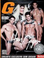 G Magazine [Brazil] (July 2012)