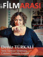 Film Arasi Magazine [Turkey] (November 2013)
