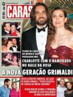 Caras Magazine [Portugal] (6 April 2019)