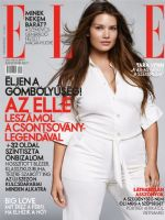 Elle Magazine [Hungary] (May 2010)