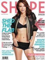 Shape Magazine [Singapore] (April 2016)