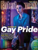 Entertainment Weekly Magazine [United States] (14 June 2019)
