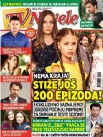 TV Novele Magazine [Serbia] (4 February 2019)
