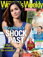 Woman's Weekly Magazine [New Zealand] (16 April 2018)