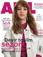 All Magazine [Turkey] (February 2018)