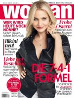 Woman Magazine [Austria] (11 April 2014)