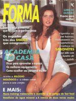 Forma Física Magazine [Brazil] (May 1995)