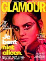 Glamour Magazine [Netherlands] (January 2019)