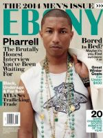 Ebony Magazine [United States] (November 2014)