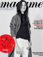 Madame Figaro Magazine [France] (21 August 2015)