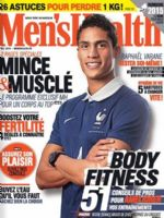 Men's Health Magazine [France] (April 2015)