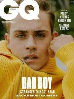 GQ Magazine [Germany] (July 2019)