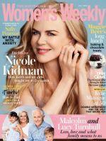 Women's Weekly Magazine [Australia] (April 2018)