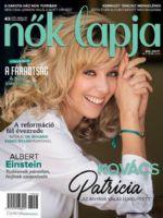 Nõk Lapja Magazine [Hungary] (25 October 2017)