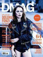 DMag Magazine [Argentina] (April 2014)