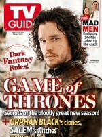 TV Guide Magazine [United States] (7 April 2014)