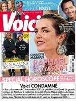 Voici Magazine [France] (20 December 2013)