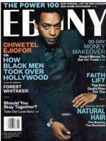 Ebony Magazine [United States] (December 2013)