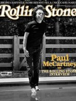 Rolling Stone Magazine [Italy] (September 2016)